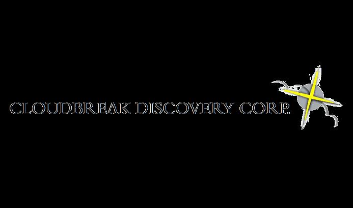 CloudBreak Discovery Corp.